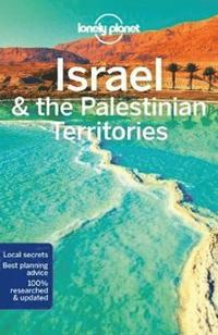 bokomslag Israel & The Palestinian Territories
