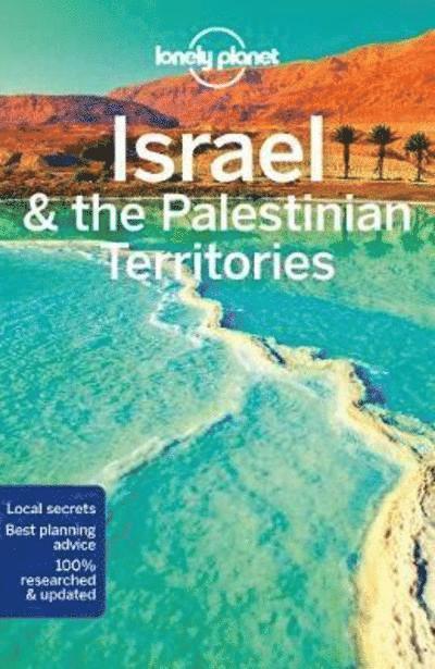 Israel & The Palestinian Territories 1