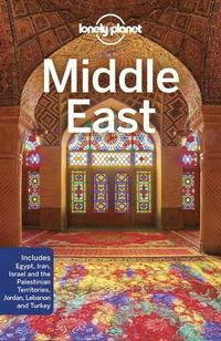 bokomslag Middle East