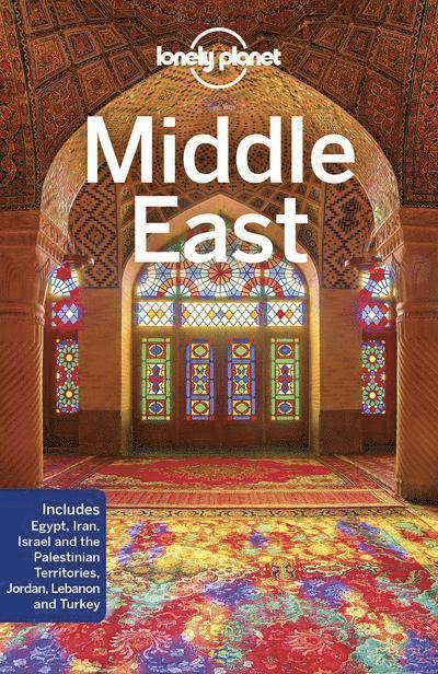Middle East  1