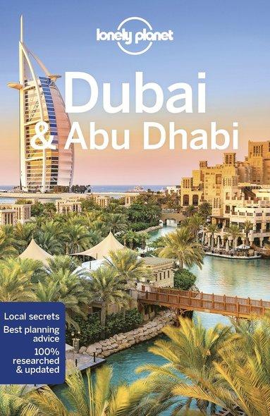 bokomslag Dubai and Abu Dhabi