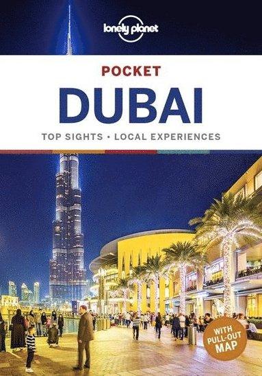 bokomslag Dubai Pocket