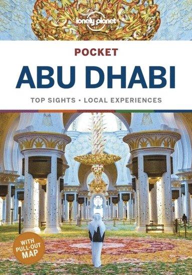 bokomslag Abu Dhabi Pocket