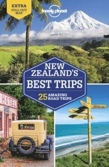 New Zealand's Best Trips 1