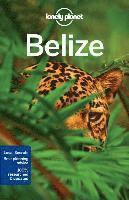 bokomslag Lonely Planet Belize