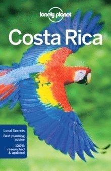 bokomslag Costa Rica