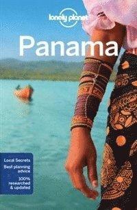bokomslag Lonely Planet Panama
