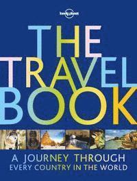 bokomslag The Travel Book: A Journey Through Every Country in the World
