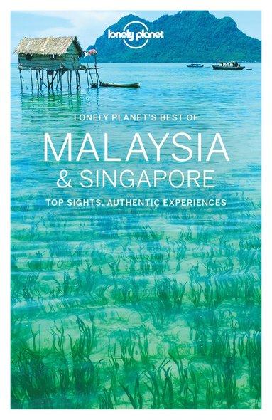 bokomslag Best of Malaysia & Singapore