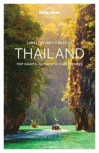 bokomslag Best of Thailand