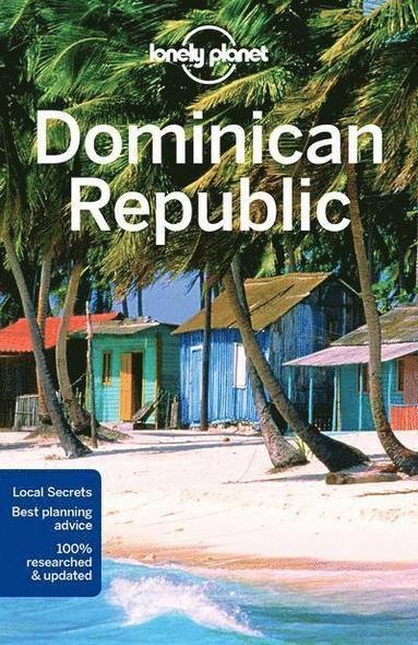 bokomslag Dominican Republic