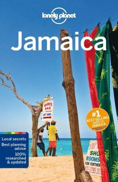 bokomslag Jamaica