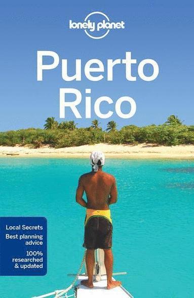 bokomslag Puerto Rico