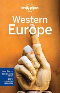 bokomslag Western Europe