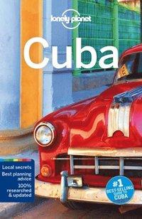 bokomslag Cuba