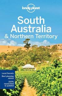 bokomslag Lonely Planet South Australia &; Northern Territory