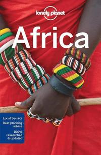 bokomslag Africa