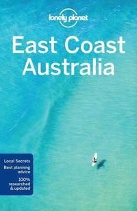 bokomslag East Coast Australia