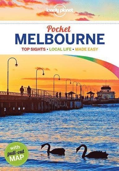 bokomslag Melbourne Pocket