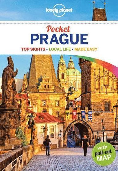 bokomslag Prague Pocket