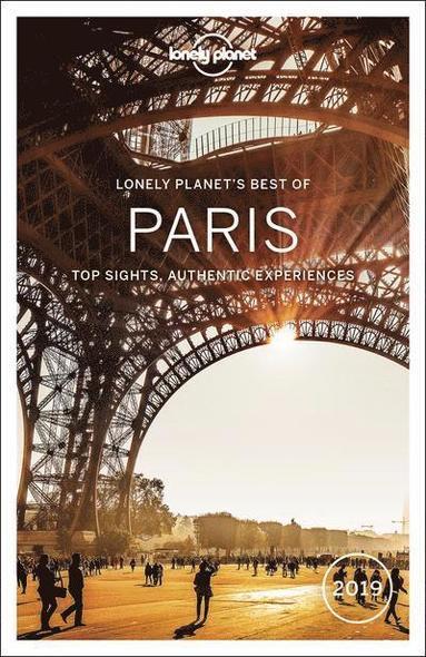 bokomslag Best of Paris 2019