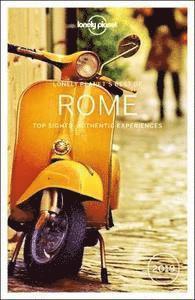 bokomslag Best of Rome 2019