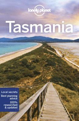 bokomslag Tasmania