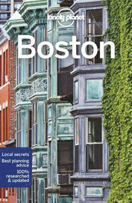 bokomslag Boston