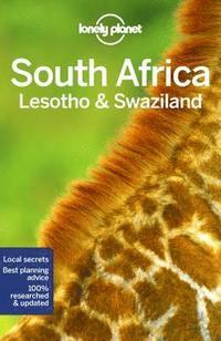 bokomslag South Africa, Lesotho & Swaziland