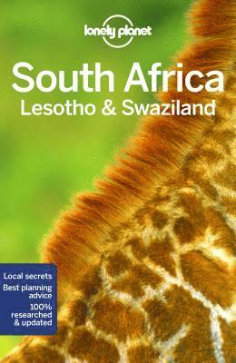 South Africa, Lesotho & Swaziland 1