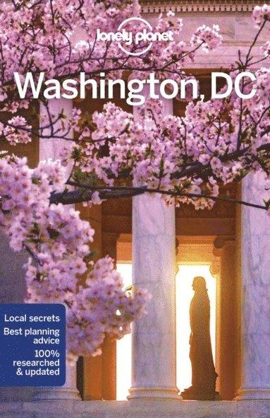 bokomslag Washington DC