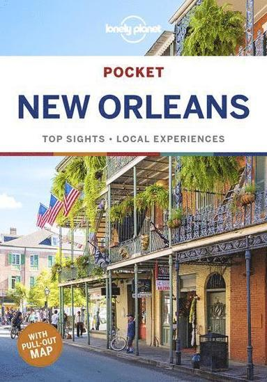 bokomslag New Orleans Pocket