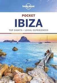 bokomslag Ibiza Pocket Guide