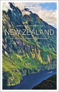 bokomslag Best of New Zealand