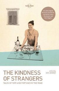 bokomslag The Kindness of Strangers