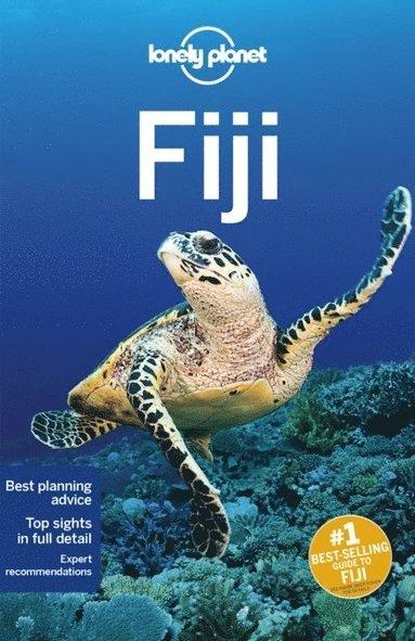 bokomslag Fiji