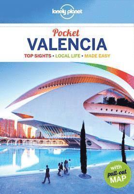 bokomslag Valencia Pocket