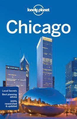 bokomslag Chicago