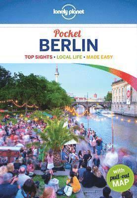 bokomslag Lonely Planet Pocket Berlin