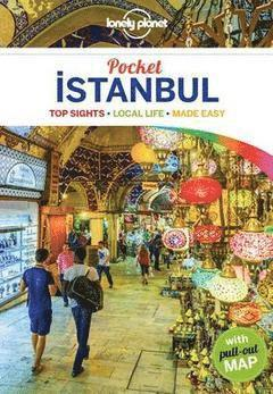 bokomslag Istanbul Pocket