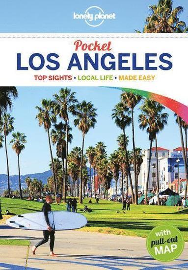 bokomslag Los Angeles Pocket