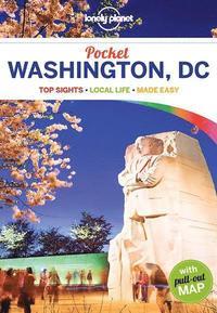 Washington DC Pocket