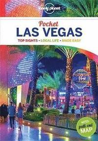 bokomslag Las Vegas Pocket