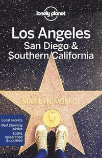 bokomslag Los Angeles, San Diego & Southern California