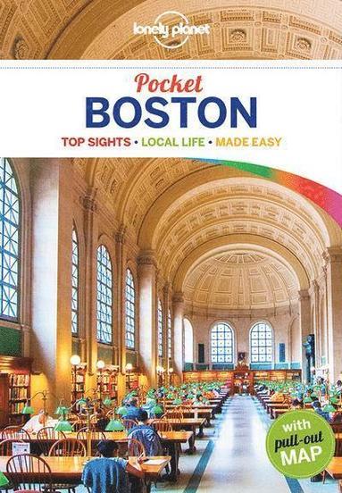 bokomslag Boston Pocket