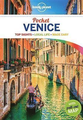 bokomslag Venice Pocket