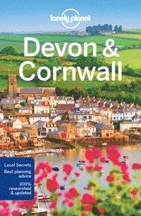 bokomslag Devon & Cornwall