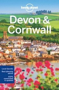 bokomslag Lonely Planet Devon &; Cornwall