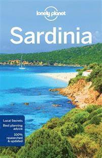 bokomslag Sardinia