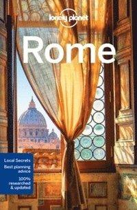 bokomslag Rome